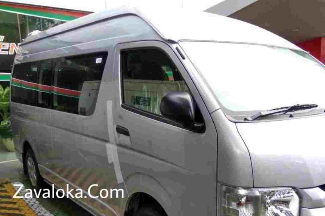 Jadwal Baru Travel Palmerah Jakarta Lampung