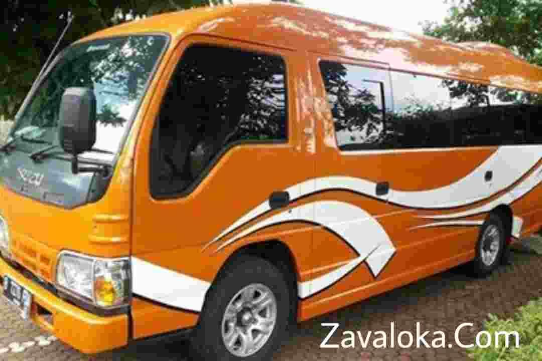 Jadwal Travel Gandul Depok Ke Lampung - Tiket Termurah