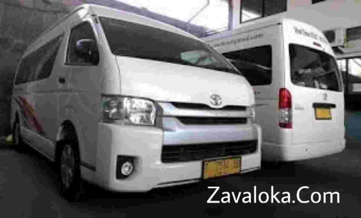 Jadwal Travel Ilir Barat II (Dua) Palembang Ke Lampung