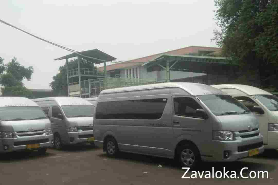 Jadwal Travel Penjaringan Jakarta Ke Lampung