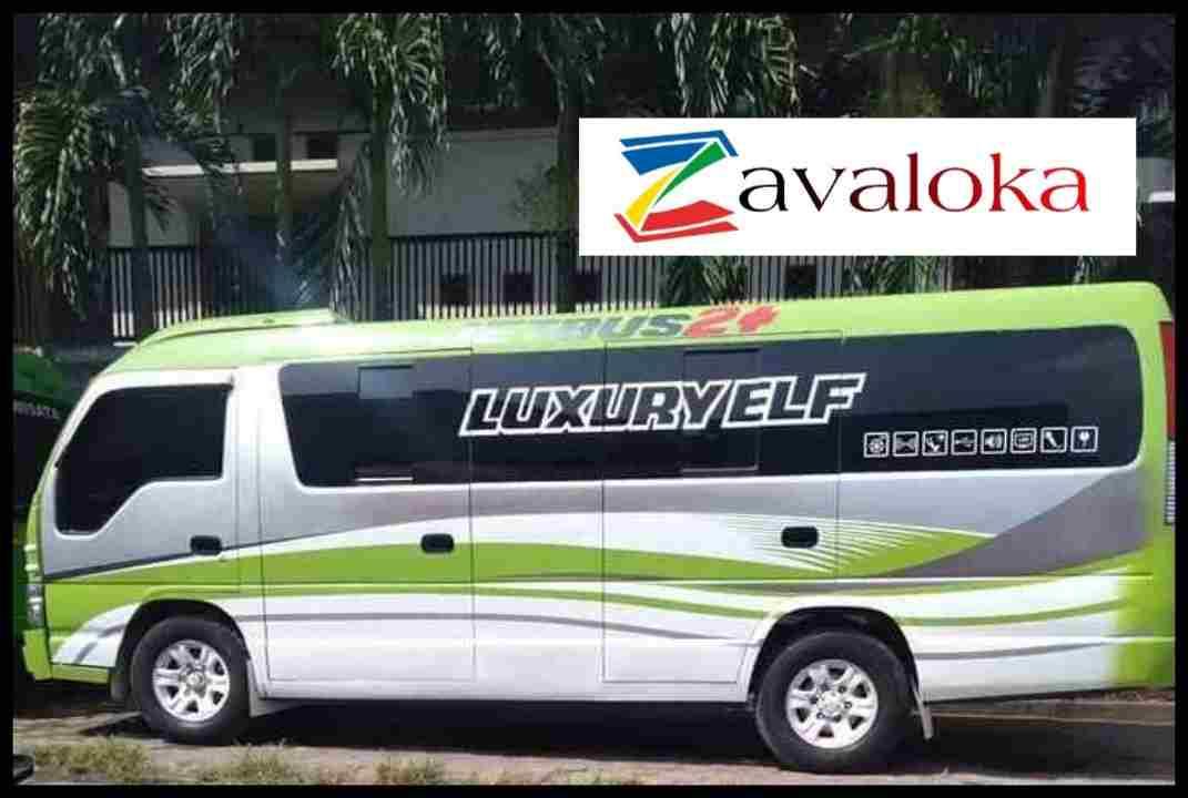 Jadwal Travel Sepatan Tangerang Ke Lampung