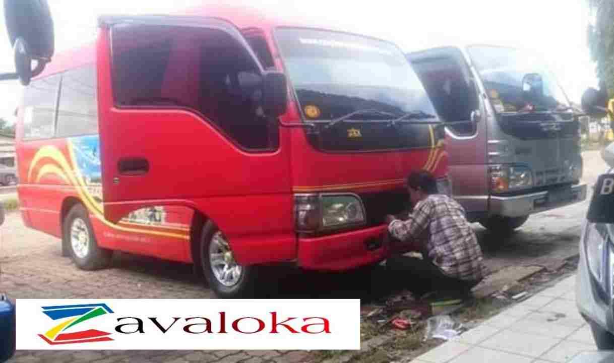 Jasa Travel Meruyung Depok Lampung Terbaik