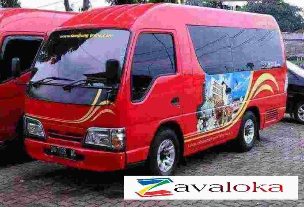 Jasa Travel Pekayon Bekasi Ke Lampung