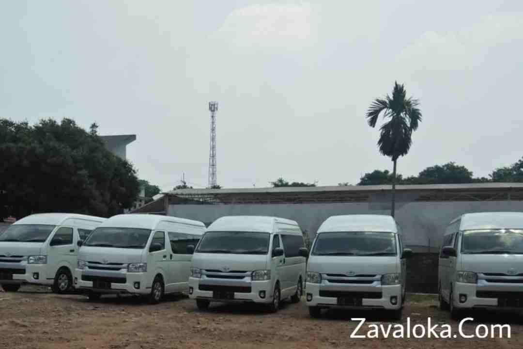 Jurusan Travel Grogol Jakarta Ke Lampung