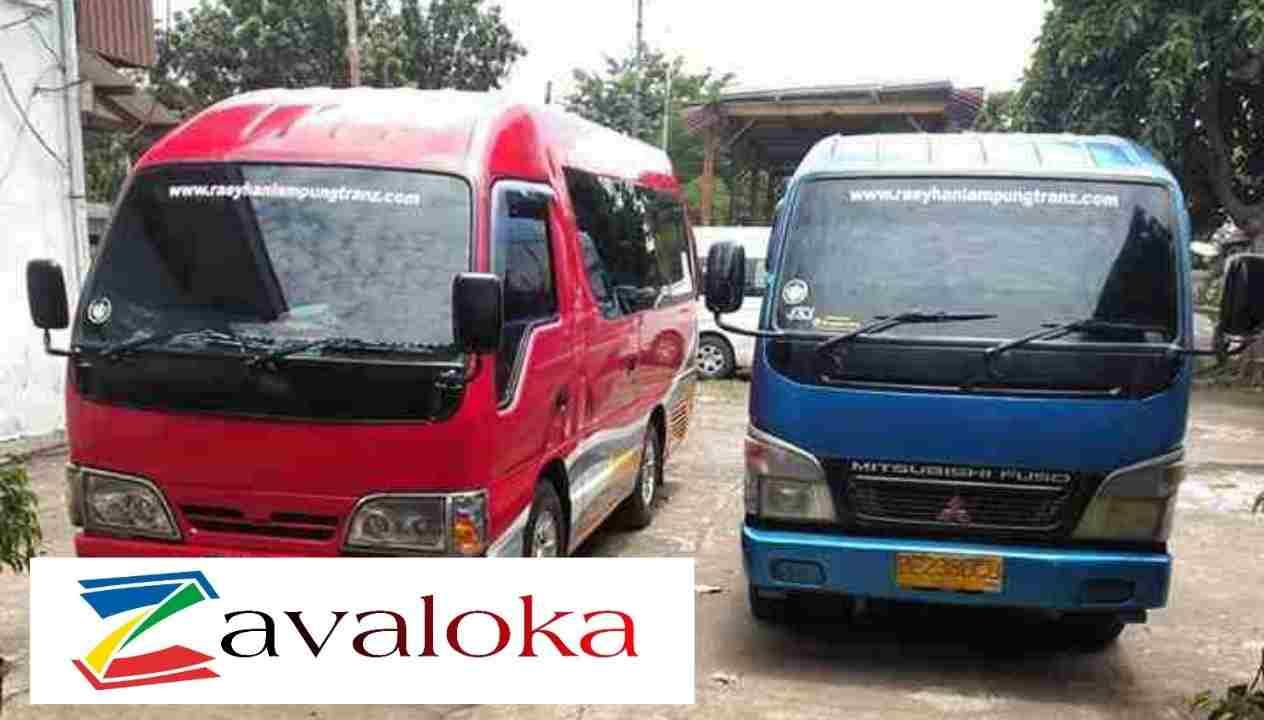 Travel Kayuringin Bekasi Lampung