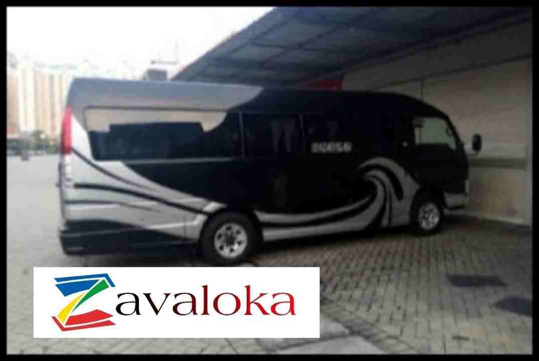Info Jadwal Travel Tanjung Priok Ke Bandar Lampung