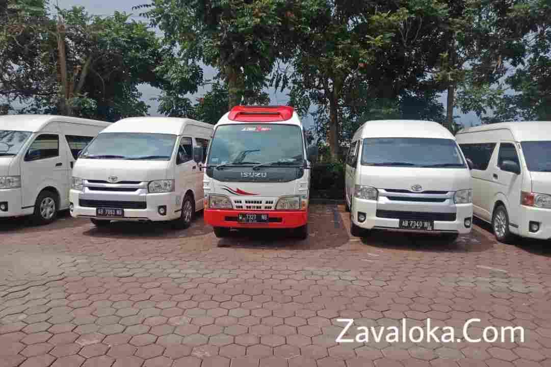 Info Travel Tanah Abang Ke Lampung