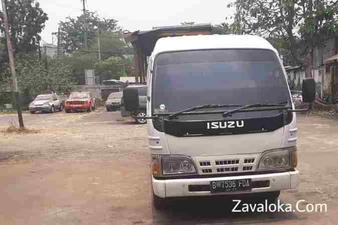 Info travel Kosambi Lampung - Antar jemput