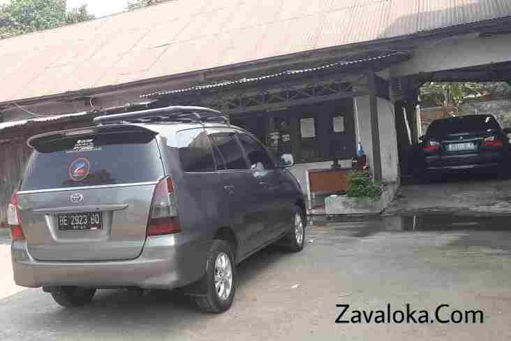 Jasa Travel Kedaung Tangerang ke Lampung