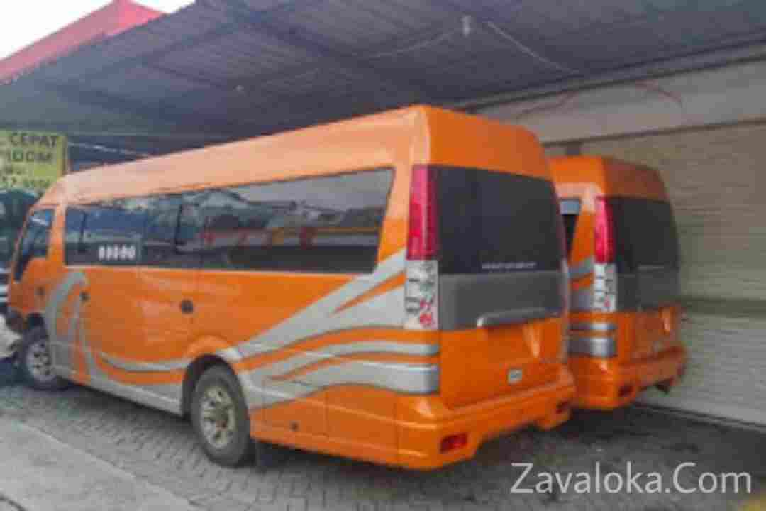 Jasa Travel Palembang Kertapati Ke Lampung