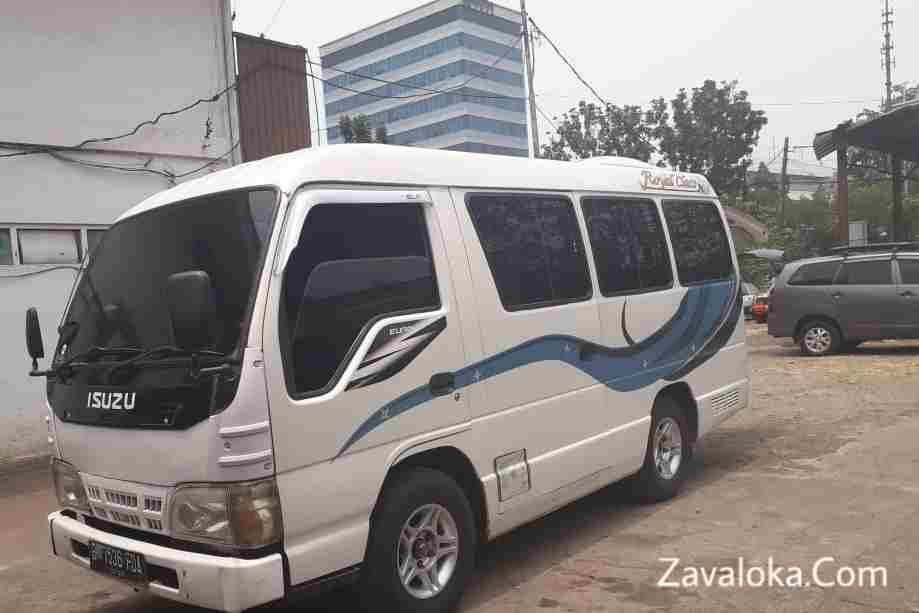 Jasa Travel Pangkalan Jati Lampung