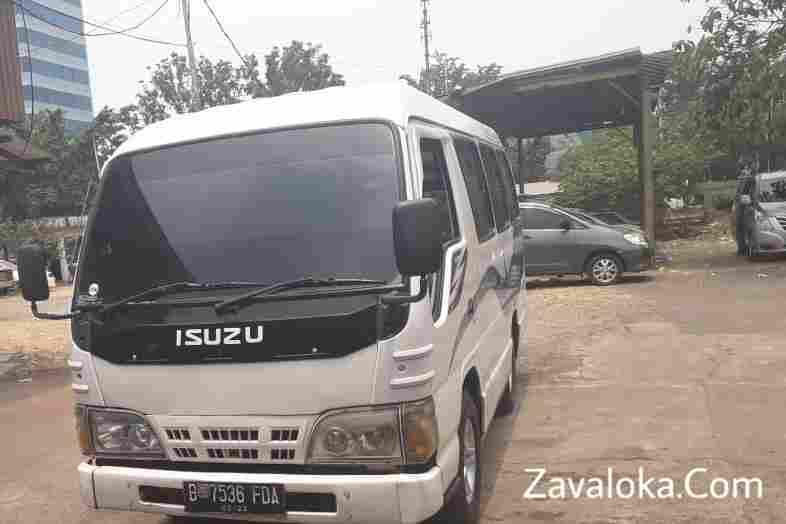 Agen Travel Jati Waringin Lampung