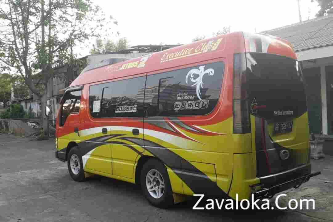 Info Travel Bekasi Lampung berkualitas
