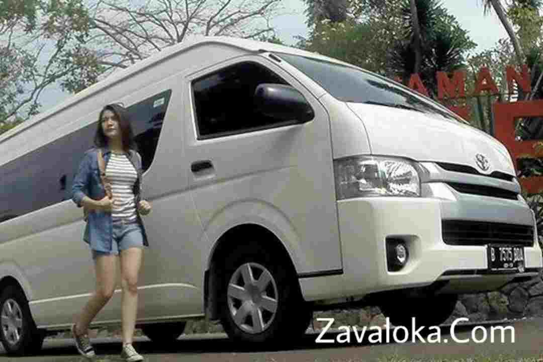 Jadwal dan tarif travel Tangerang Lampung