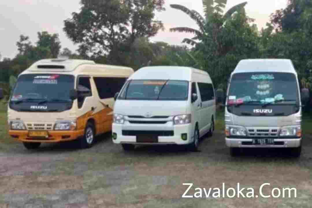 Jadwal Travel Pamulang Baturaja - Siap Jemput