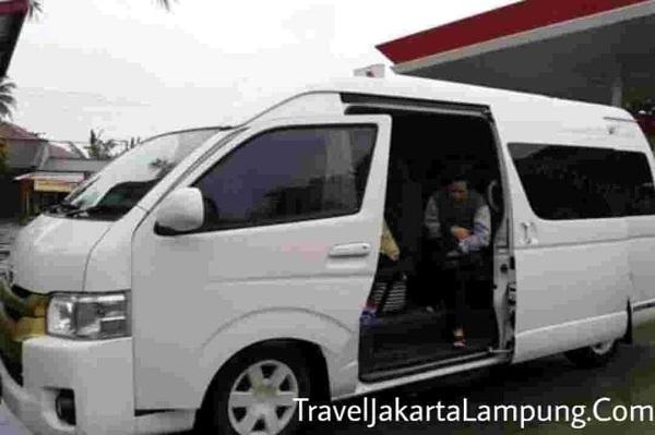 Jasa Travel Lampung Bekasi dengan Fasilitas yang Memadai
