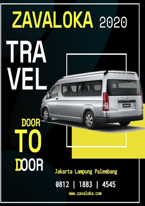 Info Travel Bekasi ke Tulang Bawang